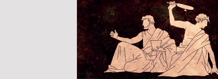 [Video] Preview Our Popular Greeks and Romans Online Course