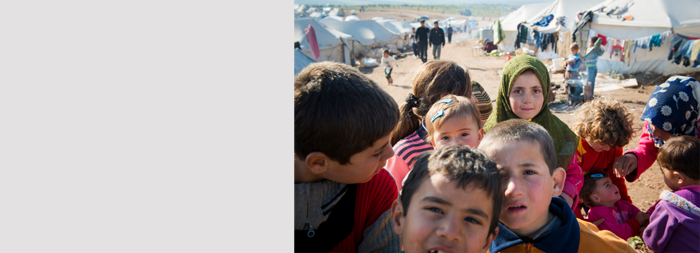 In Light of Papal Visit, SCS Reflects on Refugee Crises, Past and Present