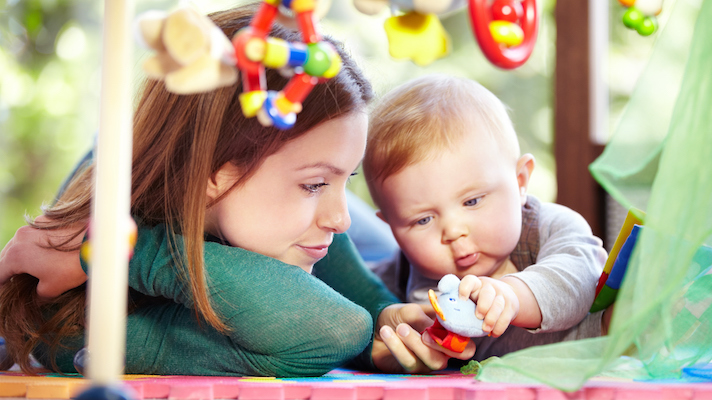 Certificate in Early Intervention