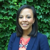 Headshot of Alyia Gaskins, Alumna