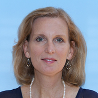 Headshot of Carol Brooks, Faculty