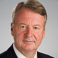 Headshot of Dietmar Georg, Faculty