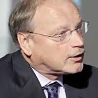 Headshot of Dr. Gregory Havrilak, Faculty