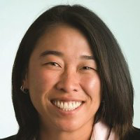 Headshot of Katina Lee, Faculty