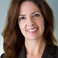 Headshot of Kelly O'Connor, Faculty