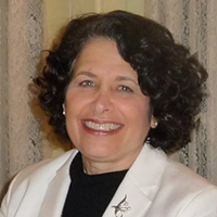 Headshot of Mona Levine, Ed.D., Faculty