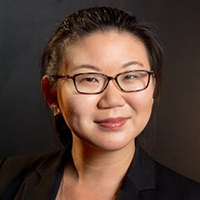 Headshot of Stephanie Kim, Ph.D., Faculty Director