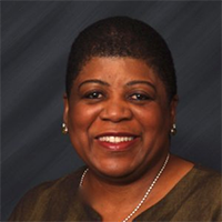 Headshot of Sukari Pinnock, Faculty