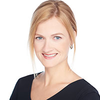 Headshot of Yaroslava Gouk