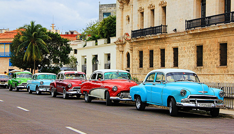 Will Cuba Become the Caribbean's Best Destination?