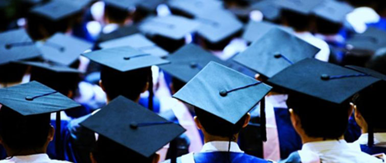 MPS Degrees on the Rise
