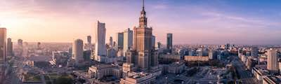 In Central Europe, Warsaw and Berlin Lead a Real Estate Boom
