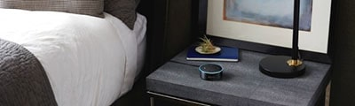 Hotels Experimenting with Alexa, Other Smart Devices