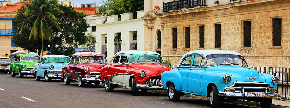 Will Cuba Become the Caribbean's Best Destination? Hospitality Students Visit and Decide