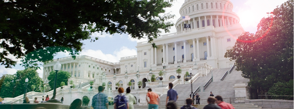 Semester in Washington: How to Land the Internship You Need to Get Ahead