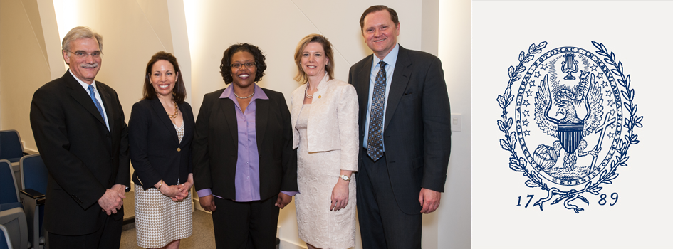 Georgetown SCS Hosts UPCEA Leadership Reception, DC Public Schools Chancellor Kaya Henderson Delivers Keynote [Video]