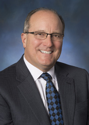 Gary Oster