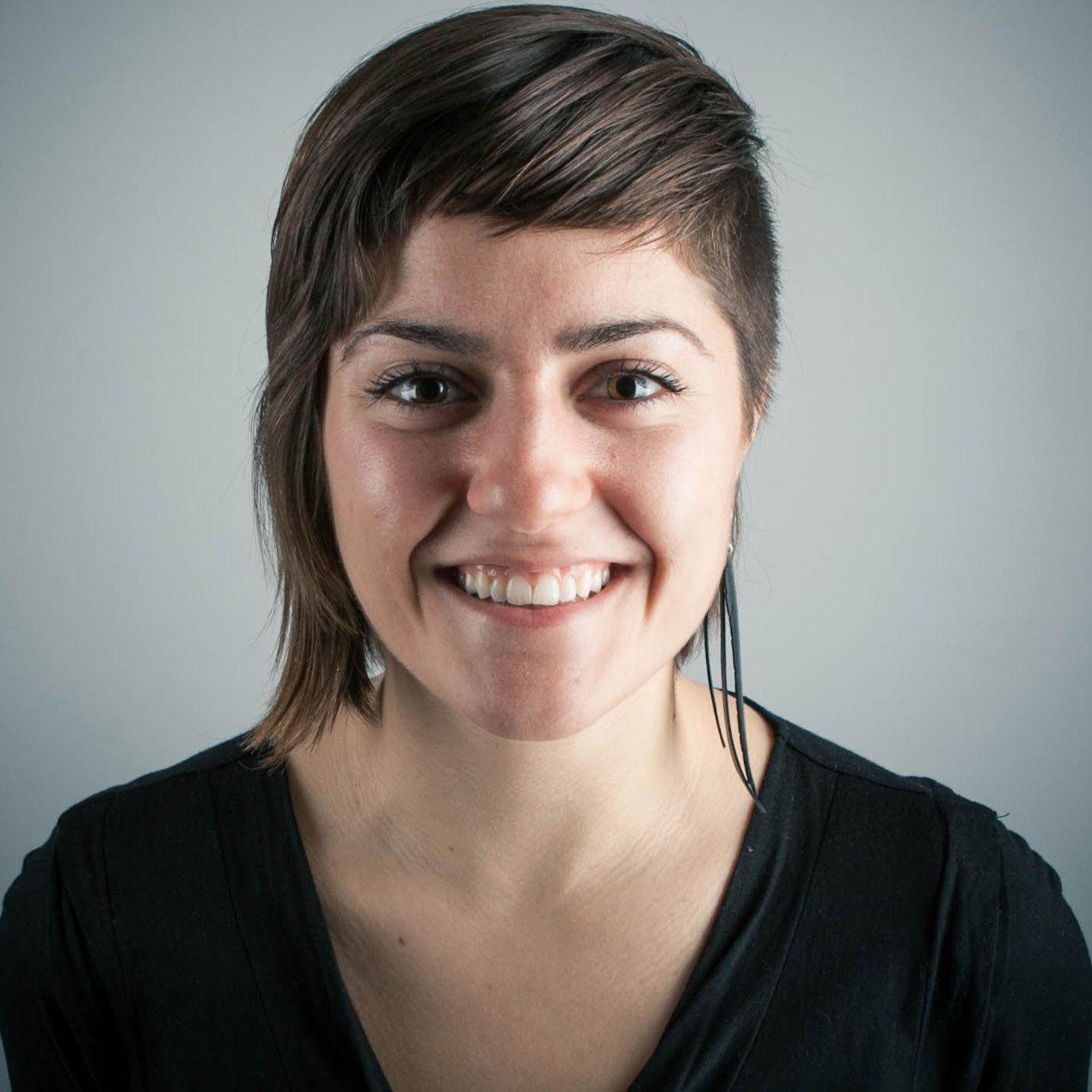 Georgetown SCS Journalism Alumna, Christina Cauterucci