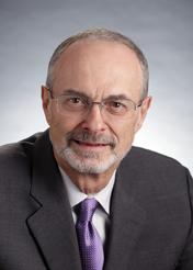 Richard Warnick