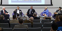 Systems Engineering Management Guest Panel: Systems Thinking for an Increasingly Complex World