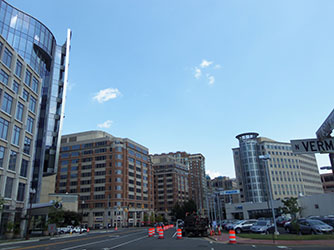 Ballston: Arlington, Virginia
