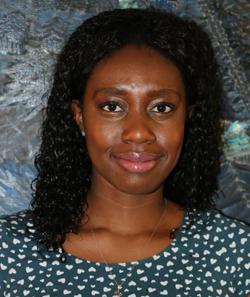 Journalism Alumna Diana Eromosele (G'13)