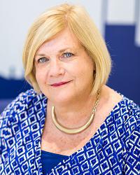 Global Strategic Communications Leadership Coach Denise Keyes
