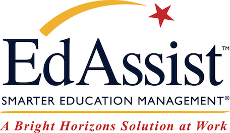 EdAssist smarter education management logo
