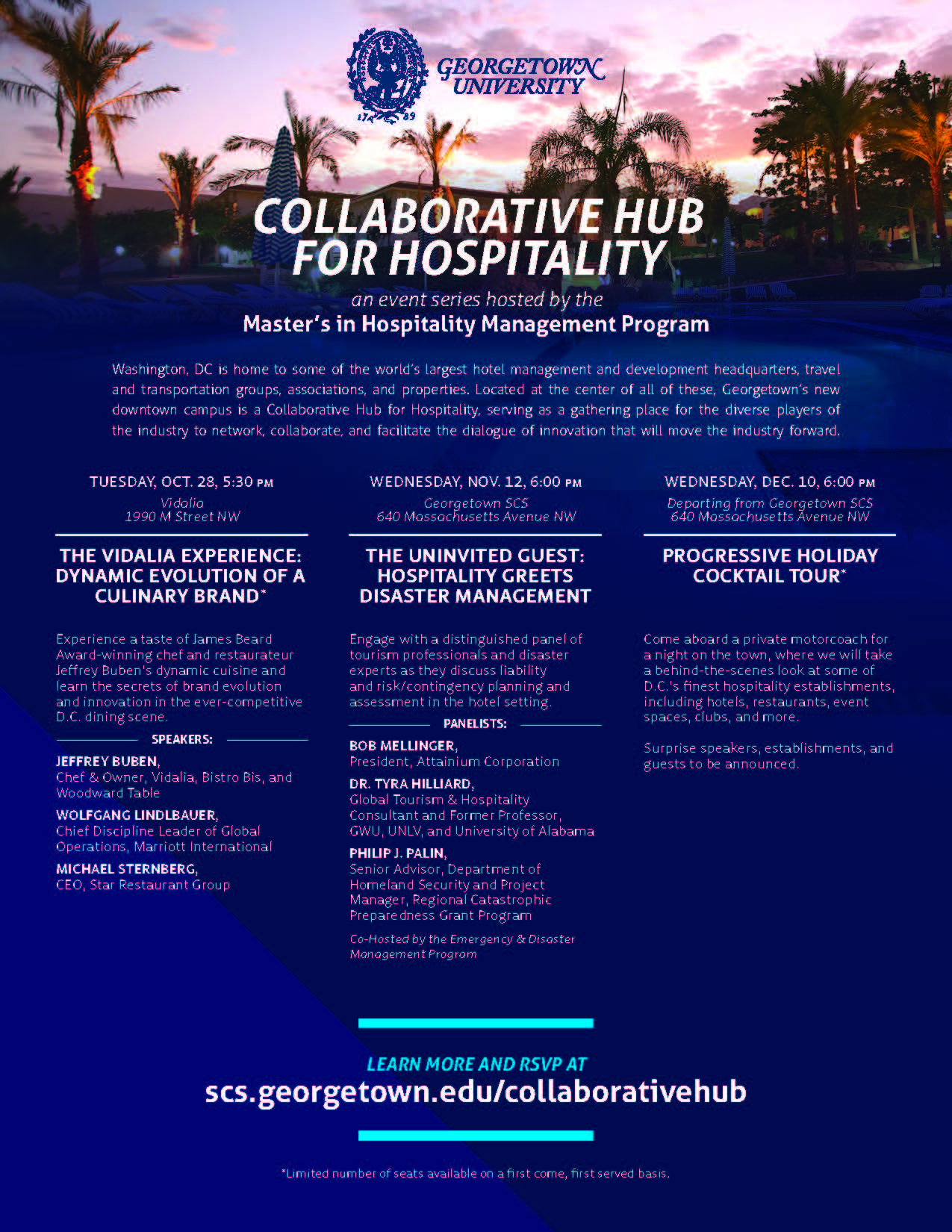 HM Collaborative Hub Fall 2014