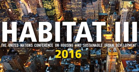 Habitat III Quito 2016