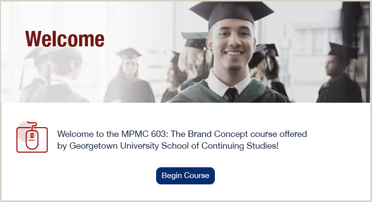 Integrated Marketing Online Course
