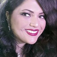 Headshot of Israa Garatli