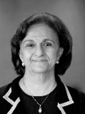 Global Strategic Communications Leadership Coach Junie Nathani