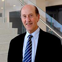 Larry Joseph, Program & Portfolio Management
