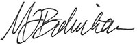 Marcel Bolintiam digital signature