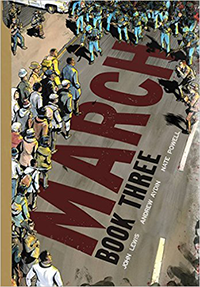 March: Book Three cover