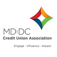 MD|DC Credit Union Logo