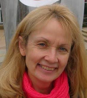 Dr. Rebecca Boylan, Georgetown College Prep Curriculum Advisor