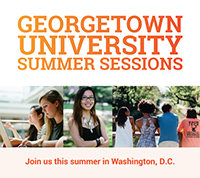 Summer Sessions 2017 Brochure