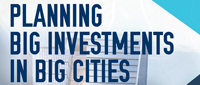 Urban & Regional Planning Fall 2014 Speaker Series