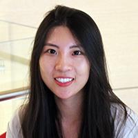 Headshot of Yinuo Wei